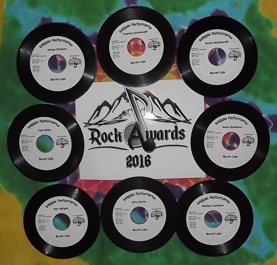Rock Awards 2016